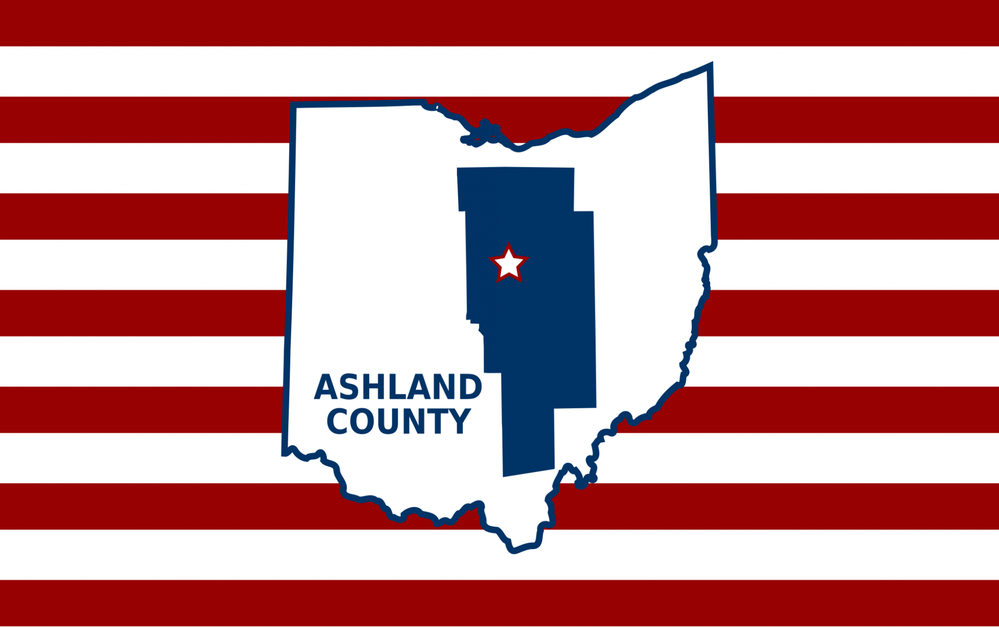 Ashland County, Ohio